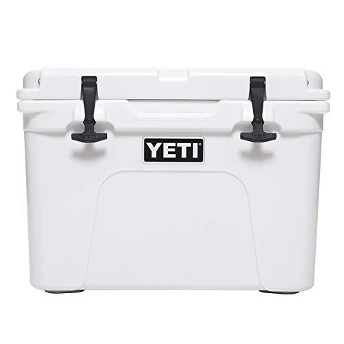 YETI Coolers 10035020000 YT35W Tundra 35 Cooler (White), 1 EA