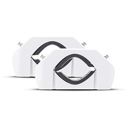 Rockford Fosgate PM-CL1 Punch MarineDiecast Wakeboard Tower Clamp (Pair) (Tower Clamp)