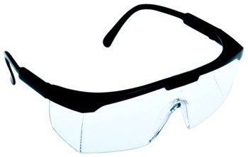 Safety Glasses, Squire Style, ANSI 287.1