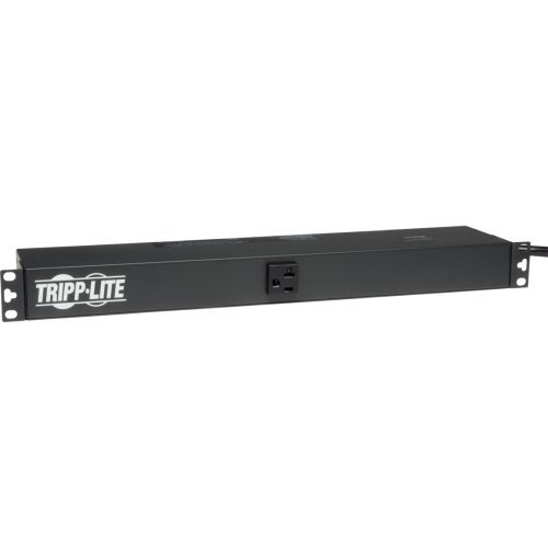 Tripp Lite Pdu1220 Pdu Basic 120V 20A 13 Outlet . 13 X Nema 5. 20R . 20 . 1U 19 Rack. Mountable, Zero U Product Type: Power Equipment/Pdus by OEM