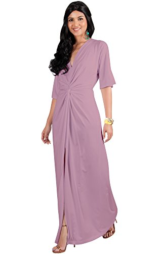 casual summer dress for wedding guest - 8
