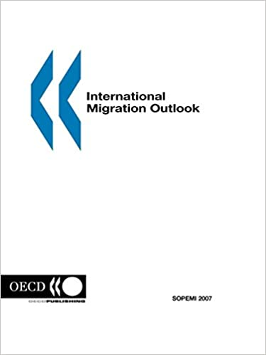 International Migration Outlook: SOPEMI 2007