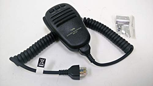 Yaesu MH-31A8J Stock Hand MIC for FT-817 ()