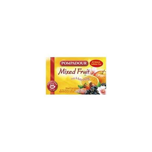 Pompadour mix fruit 20TB by Pompadour (Image #2)