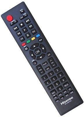 Mando a distancia TV Original Hisense 50 pulgadas x Modelo ltdn50d36tuk: Amazon.es: Hogar