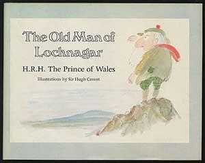 The Old Man of Lochnagar