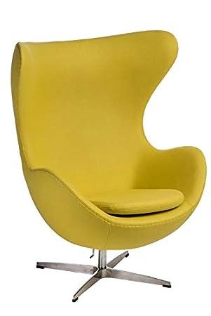 Semup Ei Sessel Egg Chair Reproduktion Von Arne Jacobsen Design