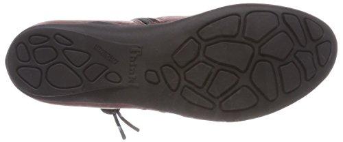36 Deserto 36 Think Rosso Delle Desert Stivali Keshuel Donne Pensare Boots 383127 Women's Keshuel Vino Vino Red 383127 wSwp7qa1F