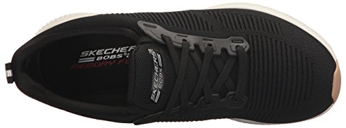 Skechers Enfiler Femme Frame Photo Bobs Squad Baskets CUqwrO0Ux