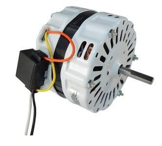 - RF-85R Nutone Attic Vent Fan Motor # D0816B2778 115V # 87405
