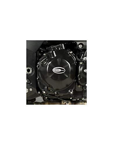 Crankcase Right R & G Clutch Cover Kawasaki Z750 07-13 RG Racing