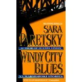 Windy City Blues (V.I. Warshawski Novels (Paperback))