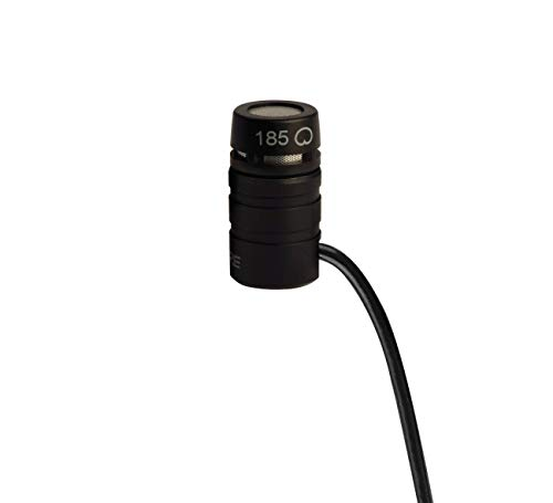 Shure WL185 Cardioid Condenser