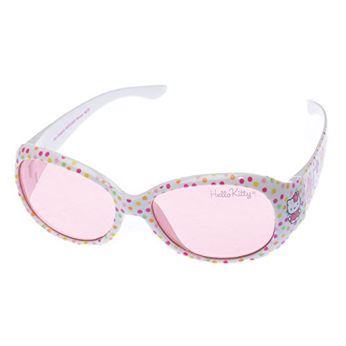 Hello Kitty Cool Polka Dotted Kids - Hello Kitty Sunglasses