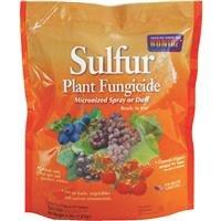 Bonide: 4Lb Sulfur Dust, 142 2PK