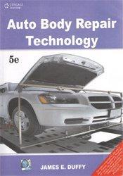 Download Auto Body Repair Technology PDF