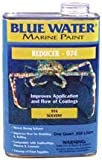 Blue Water Marine Paint Thinner, Quart