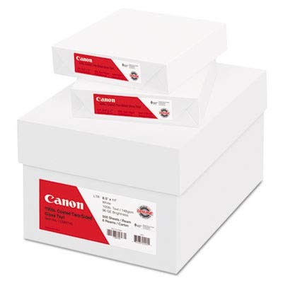 Two Sided Coated Paper - CNM1128V743 - Coated Two-Sided Gloss Text Paper