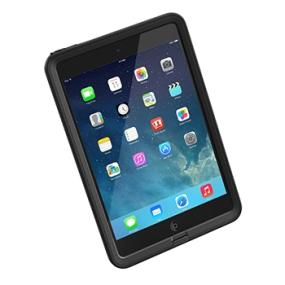 LifeProof case for iPad Air