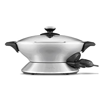 Image of Breville BEW600XL Hot Wok Home and Kitchen