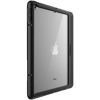 quality design 8a46a fa5bc Amazon.com: OtterBox Defender Series Case for iPad (5th Gen) / iPad ...