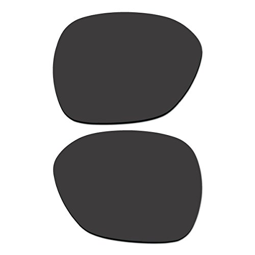 4ad53753217 Replacement Black Polarized Lenses for Oakley Overtime - Import It All