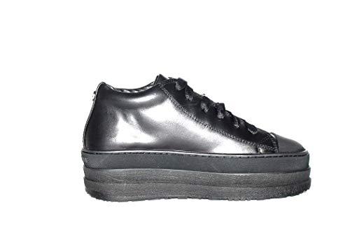 Donna 38 Nero 2632 Melody Sneaker Rucoline g6w14zxq