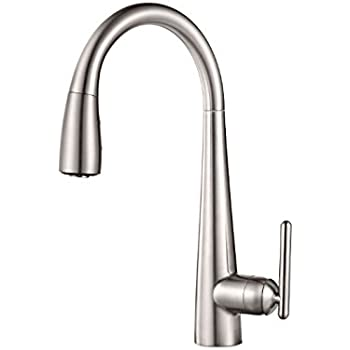 3 Way Kitchen Faucet For Reverse Osmosis Water And Hot And Cold