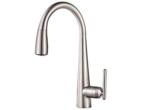 pfister kitchen sink faucet - 7