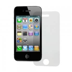 Cell Accessory Auto Repair Screen Protector for iPhone 4/4S