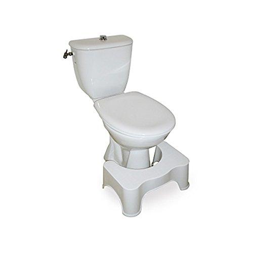 21cm Tabouret physiologique de toilettes