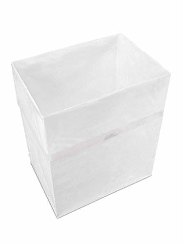 Clean Cubes Disposable Trash Cans and Recycling Bins, 3-Pack