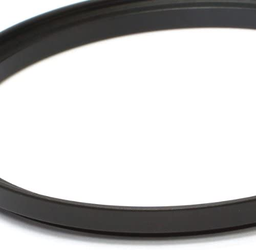 74mm Lens to 77mm Accessory Pixco 74-77mm Step-Up Metal Adapter Ring