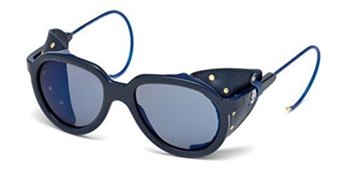 Sunglasses MONCLER ALTITUDE ML 3 MONCLER ALTITUDE ML 0003 MONCLER ALTITUDE 92X blue/other / blu - Mens Moncler Sunglasses