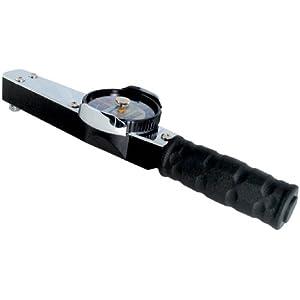 CDI 6002LDIN Torque 3/8 Dial Torque Wrench