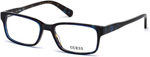 Eyeglasses Guess GU 1906 092 blue/other