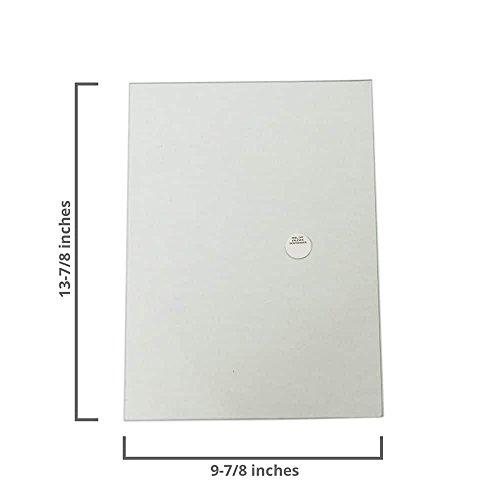 Frigidaire 241992914 Refrigerator Glass Shelf by Frigidaire