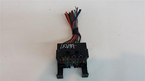 amazon com: interior driver dash fuse box 00 mazda miata user defined  r241976: automotive