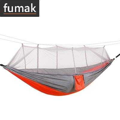 Amazon.com : Swing Chair - Camping Parachute Fabric Net ...