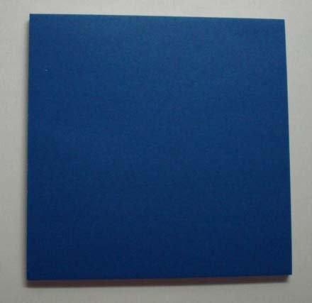Royal Blue Origami Paper, 50 sheets #N8299