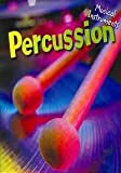 Percussion, Wendy Lynch, 140348872X