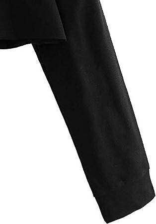 Blusa de Manga Larga Women's Cat Ear Hoodie Long Sleeve Hooded Camila Tshirt Cabello Pullover Sweatshirt Tops Blouse Sweater Black