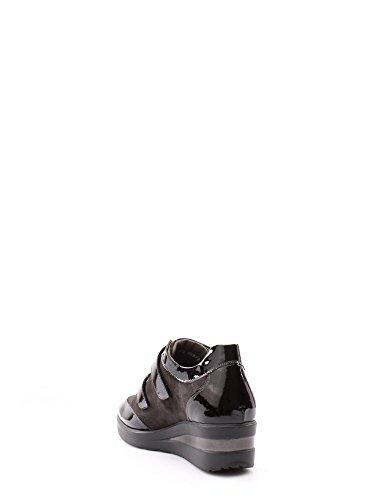 MELLUSO - Zapatillas para mujer negro