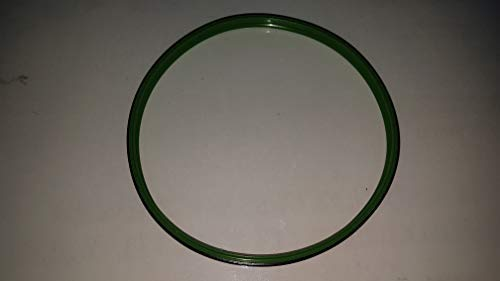Thermomix Original Vorwerk Green Cover Gasket TM31 TM 31