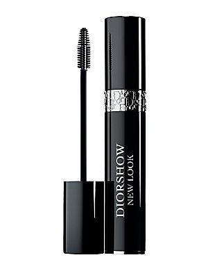 Christian Dior New Look Mascara, No. 090 Black, 0.33 Ounce - New Dior Glasses