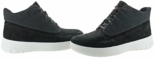 discount low shipping cheap sale best store to get FitFlop Women's Sporty-Pop High Tops Sneakers Shoes Black Suede free shipping best prices buy cheap factory outlet sale Manchester S4pF3mMg