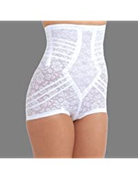 Style 6107 - High Waist Extra Firm Shaping Panty Brief