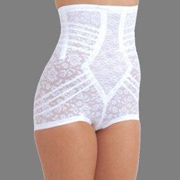gh Waist Extra Firm Shaping Panty Brief (Rago High Waist Brief)