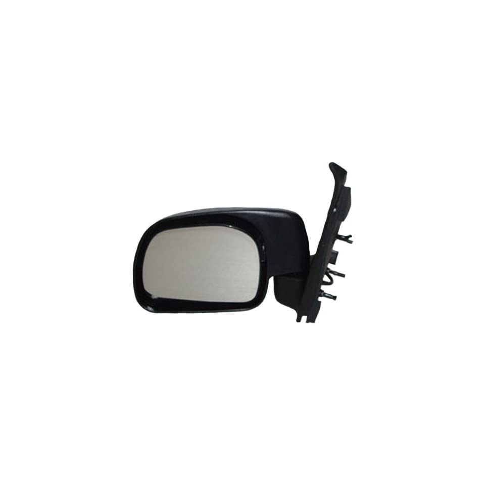 FORD SUPER DUTY,F250/F350 99 0 Driver Side Mirror (Partslink Number FO1320213)