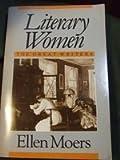 Literary Women, Ellen Moers, 0195035828